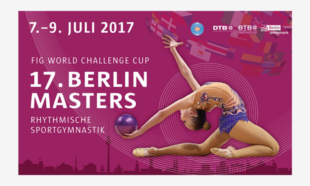 BERLIN MASTER 2017